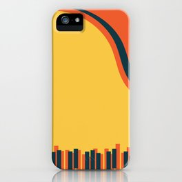 The Grand Piano iPhone Case