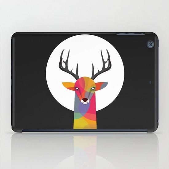 SO SERIOUS iPad Case
