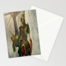 Loyal to the Lord Stationery Cards