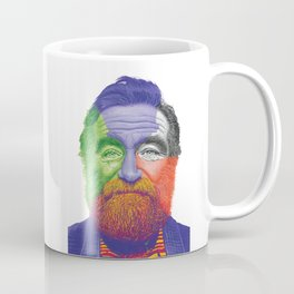 The Great RW Coffee Mug