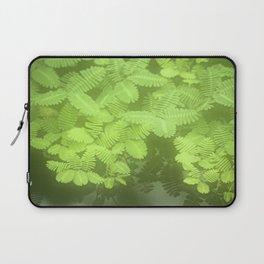 Fern Floor Laptop Sleeve