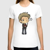 pie T-shirts featuring PIE by Lady Cibia