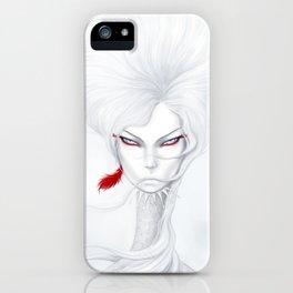 Algida iPhone Case