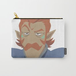 Coran Coran the Gorgeous Man #2 Carry-All Pouch