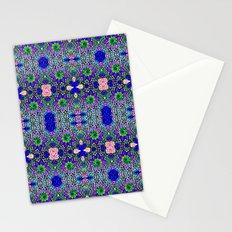 Grecian Garden Stationery Cards