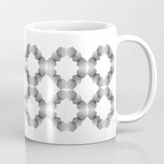 Dancing Hexagons Mug