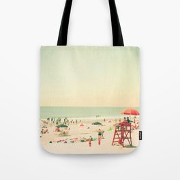 Summer of Love III Tote Bag