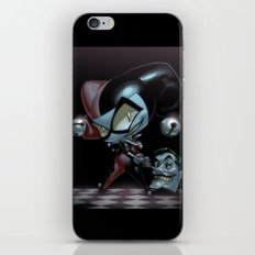 Lil' Harley iPhone & iPod Skin