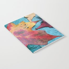 WithrowLeaves Notebook