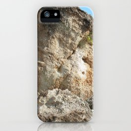 natural collection. Greece iPhone Case