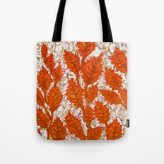 Happy autumn II Tote Bag