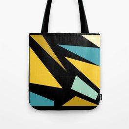 Geometric abstraction #society6 #decor #buyart #artprint Tote Bag