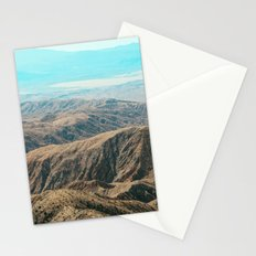 Southern California Mojave Desert Stationery Cards