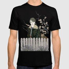 Early Spring Walk T-shirt