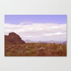 Stirling Ranges Canvas Print