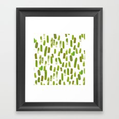 Giuglia Framed Art Print