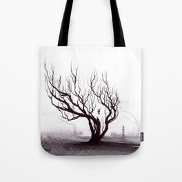 Three for a Girl Tote Bag