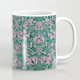 Victorian era by Odette Lager Coffee Mug