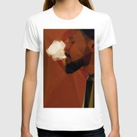 django T-shirts featuring Django by David