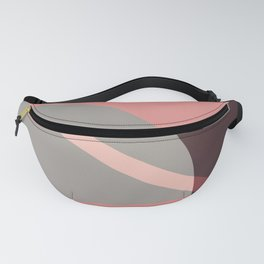Dreamland - Abstract Fanny Pack