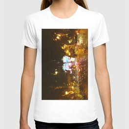 Rainy DayZ 37 T-shirt