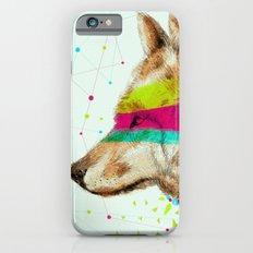 Cherokee Wolf II Slim Case iPhone 6