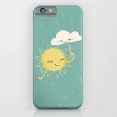 Little Sun iPhone 6s Slim Case