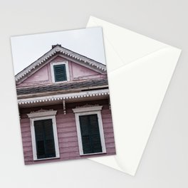 Windows Trio Stationery Cards