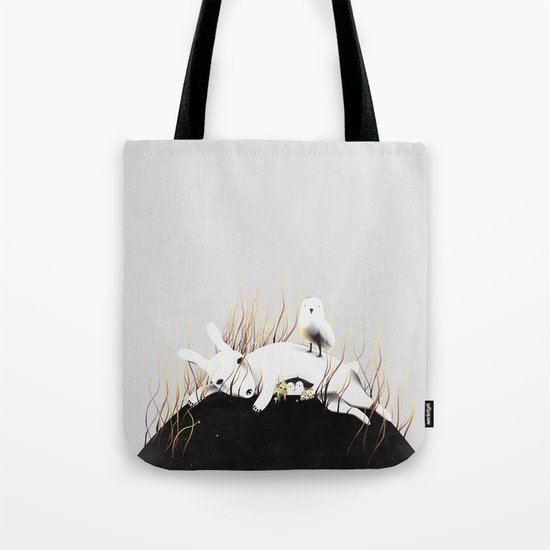 Discovery Channel Tote Bag