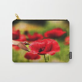 Summer Magic Carry-All Pouch