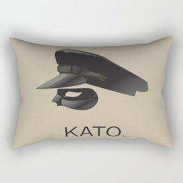 KATO Rectangular Pillow