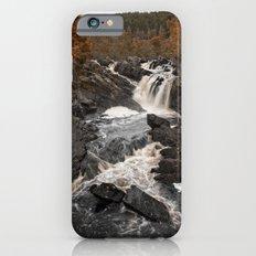 Autum falls iPhone 6s Slim Case