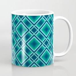 Striped 1 Coffee Mug