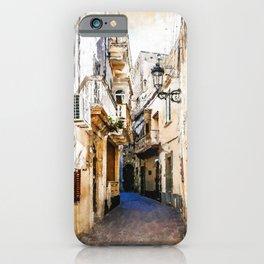 Malta Gozo Comino #malta #gozo iPhone Case