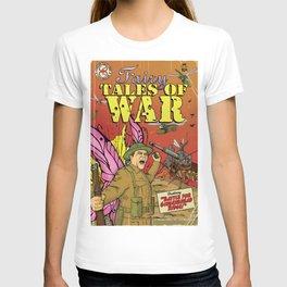 Fairy Tales of War T-shirt
