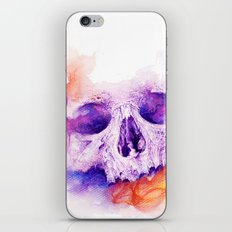 Life is short iPhone & iPod Skin