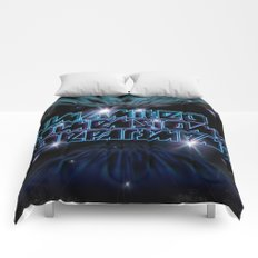 Unlimited Dimensions Department Comforters