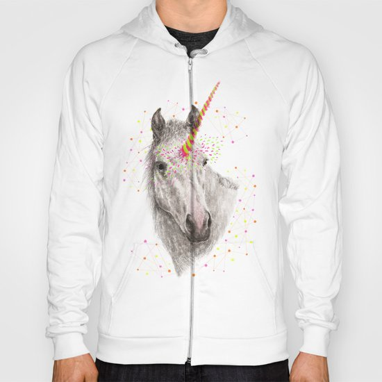 Unicorn V Hoody