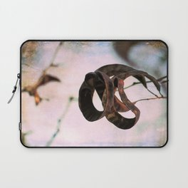 Seed Pod Laptop Sleeve