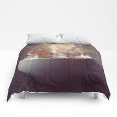 Haimish Comforters