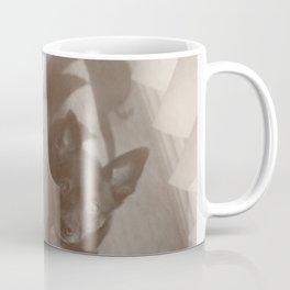 Charlie & Lucie Coffee Mug