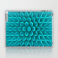 Spiked Skin Snake. Laptop & iPad Skin