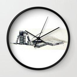 Write Wall Clock