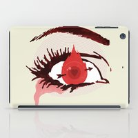 games iPad Cases featuring The Games by Duke Dastardly