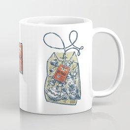 Tea bag Coffee Mug