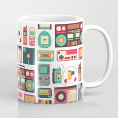 RETRO TECHNOLOGY 1.0 Mug