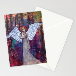Many Paths to Heaven Stationery Cards