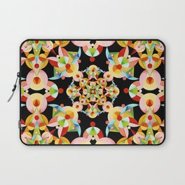 Kaleidoscope Fiesta Laptop Sleeve
