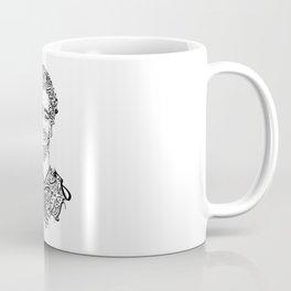 Mohamed Salah Art Coffee Mug