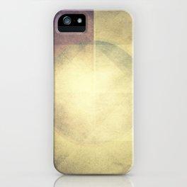 deconstruct .1 iPhone Case